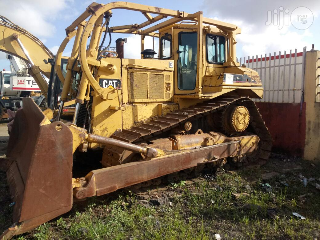 American Used Cat D 8 N For Sale