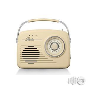 Akai Retro Vintage Portable Wireless Am/Fm Radio   Audio & Music Equipment for sale in Lagos State, Lagos Island (Eko)