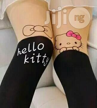False Sling Female Socks/Pantyhose | Clothing Accessories for sale in Ikeja, Lagos State, Nigeria
