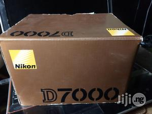 Nikon D7000 With 18-105mm With Complete Accessories   Photo & Video Cameras for sale in Oyo State, Ibadan