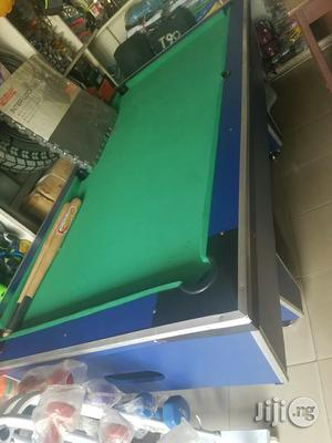 Well Designed Local Made Snooker Board | Sports Equipment for sale in Lagos State, Lekki
