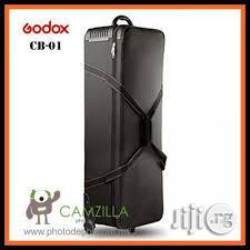 Carrying Bag For Studio Equipment CB-01