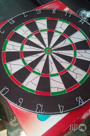 Good Quality Dart Board   Books & Games for sale in Lagos State, Lekki