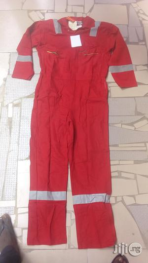 Safety Coverall | Safetywear & Equipment for sale in Ogun State, Remo North