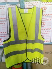 Safety Reflective Jacket | Safety Equipment for sale in Ogun State, Remo North