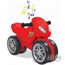 Mini Motor With Music | Toys for sale in Lagos State