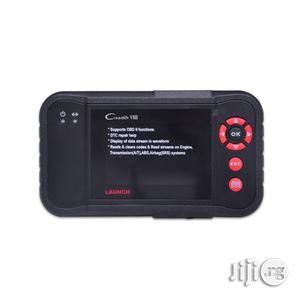 Launch X431 Creader VII+ Multi-language Car Diagnostic Scan Tool | Vehicle Parts & Accessories for sale in Lagos State, Ikeja