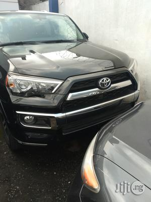 New Toyota 4-Runner 2016 Black | Cars for sale in Lagos State, Ikeja