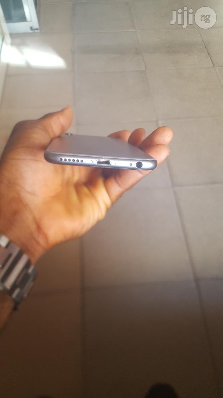Apple iPhone 6s 128 GB Gray | Mobile Phones for sale in Ikeja, Lagos State, Nigeria