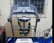 American Fitness 2.5hp Treadmill With Massager | Massagers for sale in Kano State, Ajingi