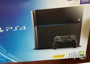 Ps4 Black 500gb + Fifa 21 + MK 11 + 6 Latest Games   Video Game Consoles for sale in Ondo State, Akure