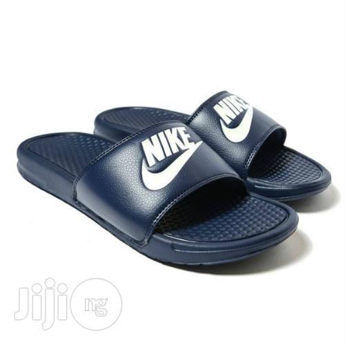 Archive: Nike Benassi Slide Slippers