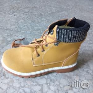 US Polo Boots (Unisex)   Shoes for sale in Lagos State, Yaba