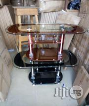 Imported Glass Center Table | Furniture for sale in Lagos State, Ojo