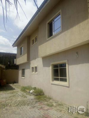 A Block Of 4 Flat Of 3 Bedrooms Flat | Commercial Property For Sale for sale in Lagos State, Ajah
