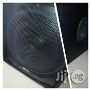 18inch Single Sub Gemini | Audio & Music Equipment for sale in Delta State, Warri