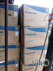 Panasonic Air Conditioner Window Unit 2hp | Home Appliances for sale in Lagos State, Ojo