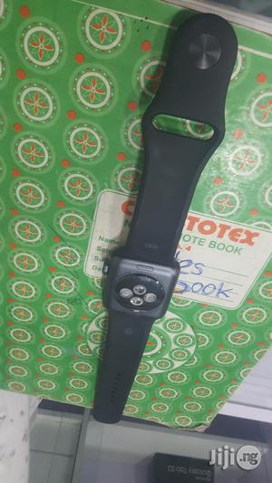 Apple I Watch Series 2 38MM   Smart Watches & Trackers for sale in Lagos State, Ikeja