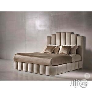 Lawson Upholstered Bed Frame (Bed Frame Only) | Furniture for sale in Lagos State