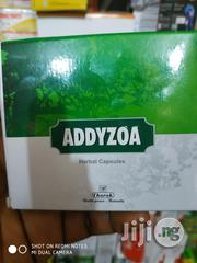 Addyzoa Male Fertility Cap | Sexual Wellness for sale in Lagos State, Yaba