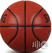 New Spalding Basketball | Sports Equipment for sale in Lagos State, Surulere