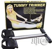 Tummy Trimmer For Flat Tummy | Sports Equipment for sale in Lagos State, Surulere