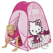 Hello Kitty Kids Play Tent | Toys for sale in Lagos State