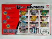 12in1 Games | Books & Games for sale in Lagos State, Surulere
