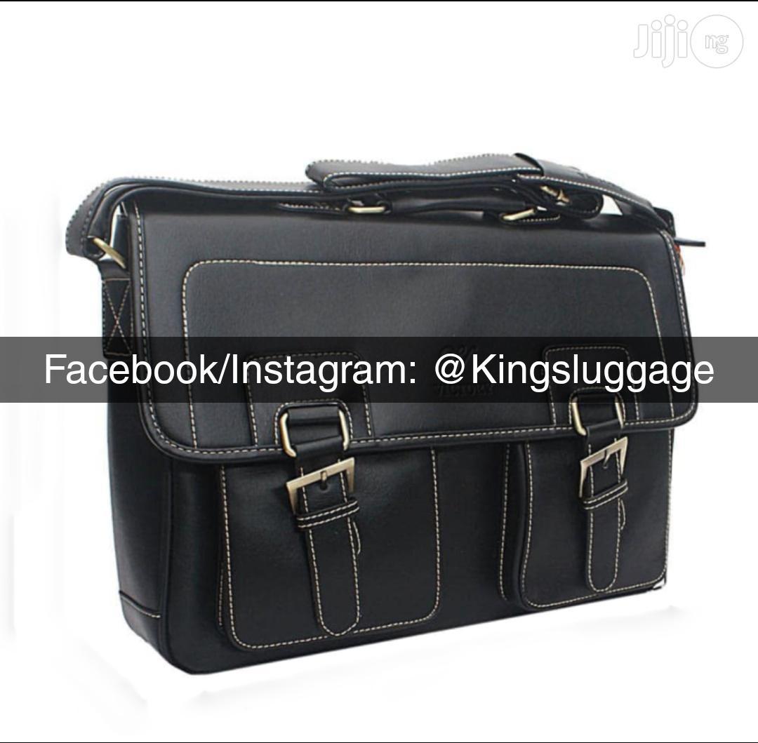 Sensamite Laptop Bag