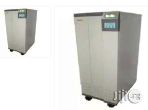 10kva/180v Globepower Online Inverter   Electrical Equipment for sale in Abuja (FCT) State, Central Business Dis