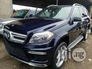 Mercedes Benz GL450 2014 Blue | Cars for sale in Lagos State, Isolo