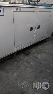 100kva Mikano Perkins Generator Perfectly OK With Guarantee | Electrical Equipment for sale in Lagos State, Alimosho