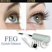 Grow Eyelashes Naturally With FEG Eyelashes Enhancer | Makeup for sale in Lagos State, Ikeja