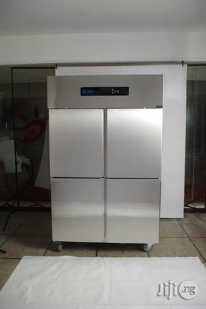 Industrial Standing Freezer | Restaurant & Catering Equipment for sale in Lagos State, Ojo