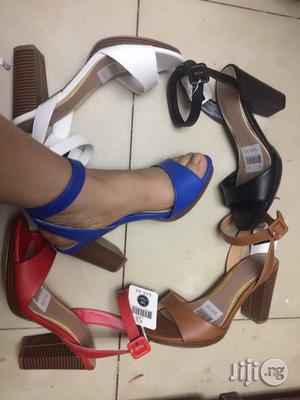 Classic Block Heel Sandals | Shoes for sale in Lagos State, Surulere