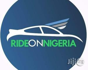 Car Hire in Lagos | Chauffeur & Airport transfer Services for sale in Lagos State, Ikeja