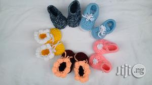 Crochet Booties and Shoes | Children's Shoes for sale in Lagos State, Oshodi