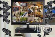 CCTV Installations Ats | Building & Trades Services for sale in Lagos State, Agboyi/Ketu