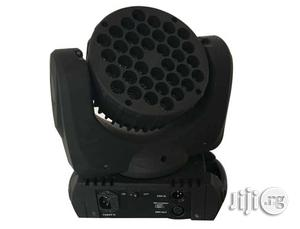 36 Bulbs Led Moving Head Stage Light | Stage Lighting & Effects for sale in Lagos State, Ikeja