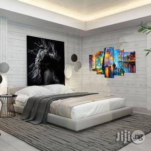Art Painting Printed Canvas Wall Art   Building & Trades Services for sale in Lagos State