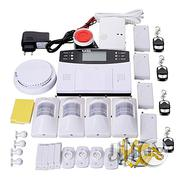 Universal Wireless Home Security GSM Alarm System | Safety Equipment for sale in Lagos State, Ikeja