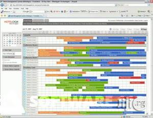 Hotel Management Software System | Software for sale in Lagos State, Lekki