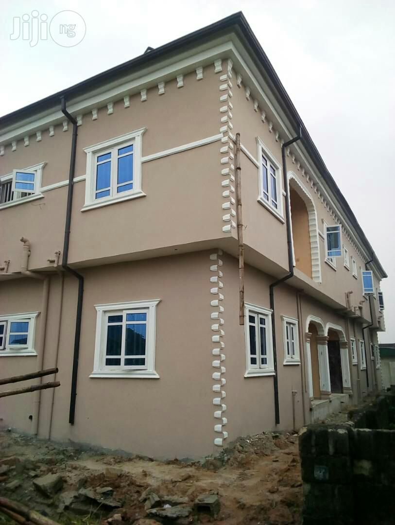 Brand New 2 Bedroom Flat For Rent | Houses & Apartments For Rent for sale in Warri, Delta State, Nigeria