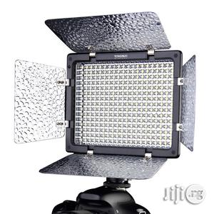Yonguo YN300 11 LED Camera Video Light   Accessories & Supplies for Electronics for sale in Lagos State, Ikeja