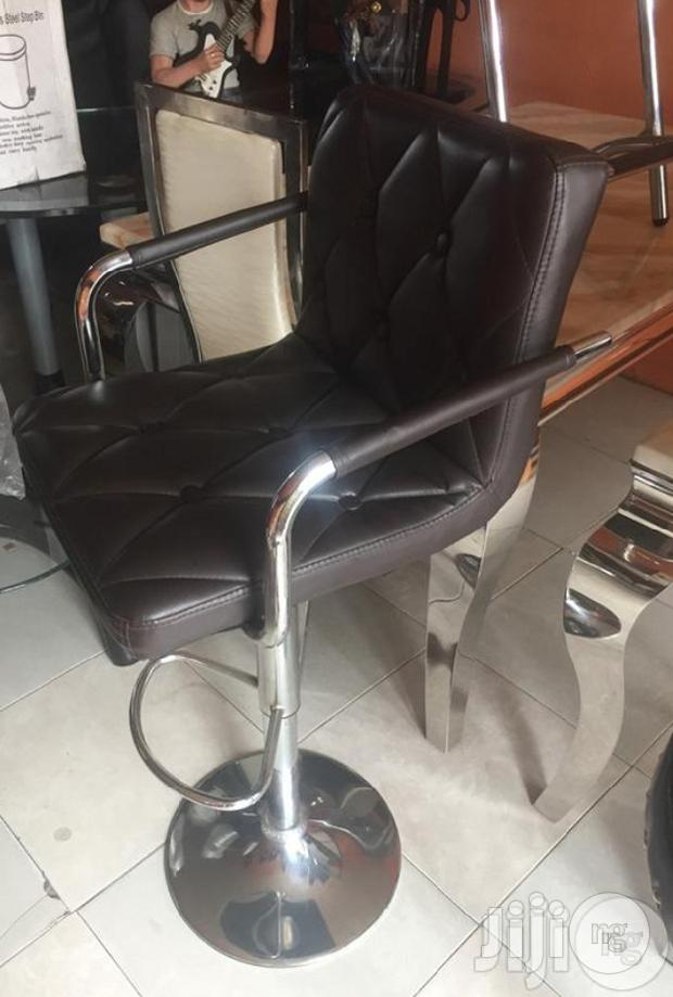 Imported Quality Bar Stool