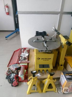 Tyre Changer Dunlop | Automotive Services for sale in Lagos State, Ojo