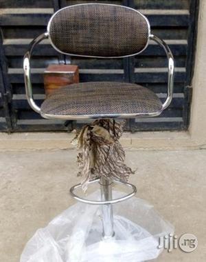 Bar Stool    Furniture for sale in Lagos State, Ikorodu