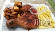 Grilled Chicken,Chips,Fried/Roasted Plantain | Livestock & Poultry for sale in Lagos State, Oshodi-Isolo