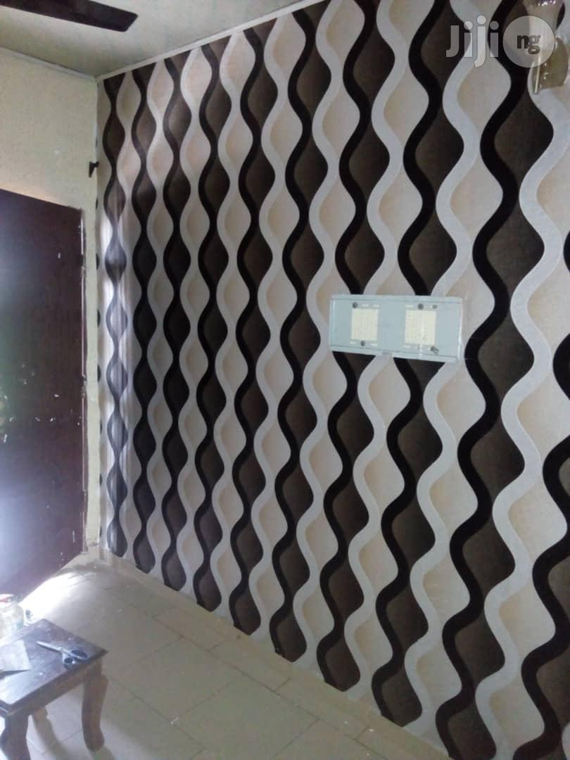 Quality 3D Wallpaper