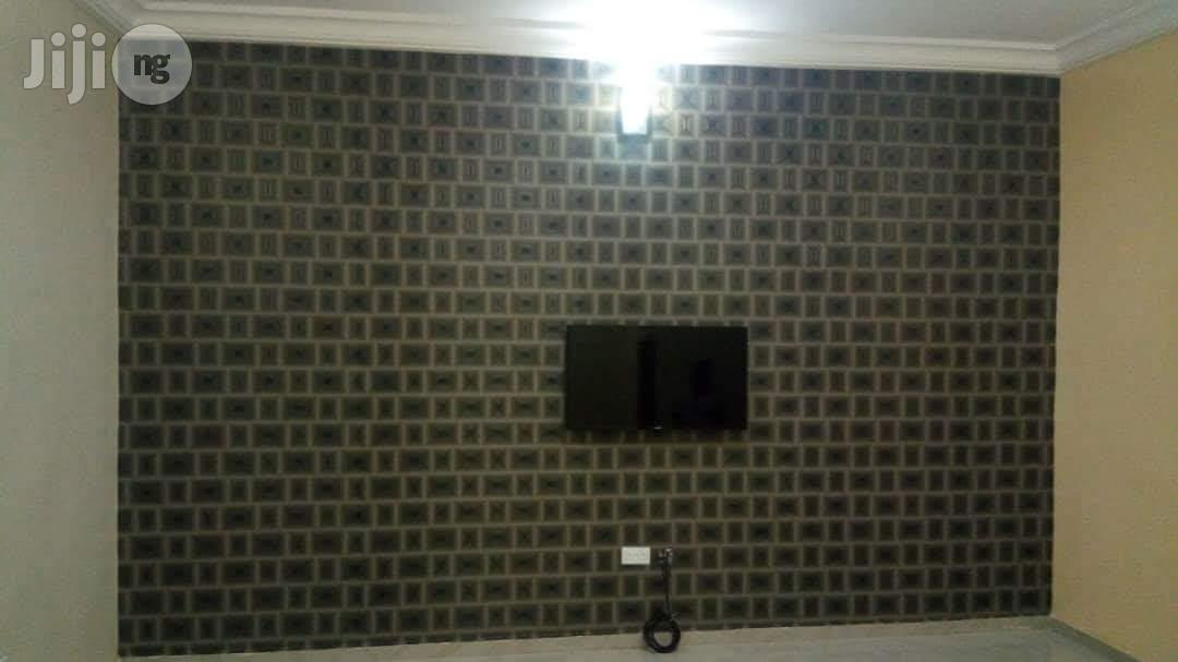 Quality 3D Wallpaper | Home Accessories for sale in Abule Egba, Lagos State, Nigeria